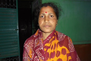 Shibani Sarkar