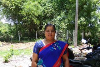 Padma Ganesan