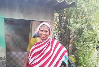 Sangita Rajubhai Sathavara
