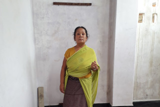 Khemabati Thokchom