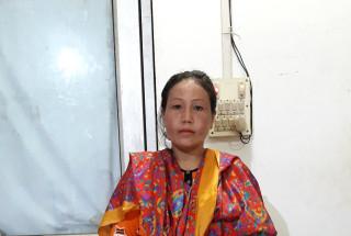 Sumila Thokchom