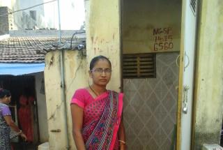 Komalben Kapilbhai Nandesariya