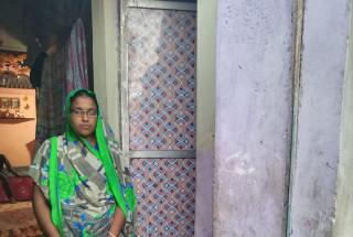 Ramilaben Vinod Sathvara