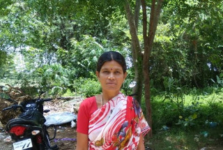 Sundharavalli Seenivasan
