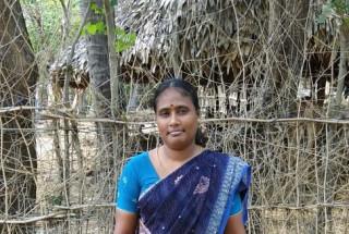 Rajeswari Elancheran