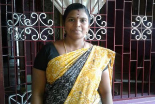 Shakila Kalyanasundar