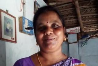Shanthi Vadivel