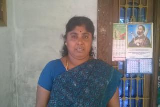 Santhanamery Sagayaraj