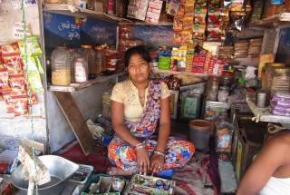 Arati Jain