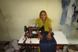 Laxmi Kanwar