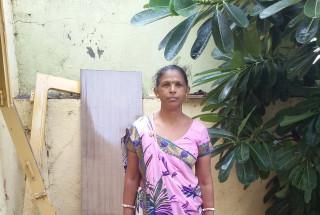 Madhuben Ranchodbhai Parmar