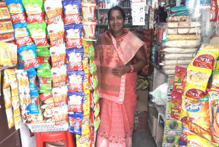 Gita Mohanty