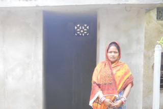 Jayanti Panigrahi
