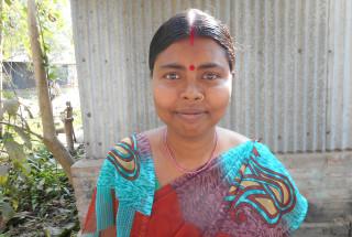 Kajal Debnath