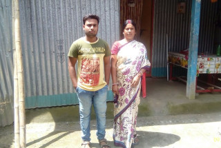 Prasenjit Das
