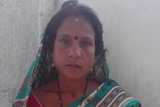 Smitarani Mohanty