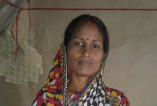 Minati Nayak