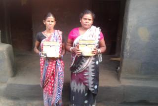Mithila Sahu And Group