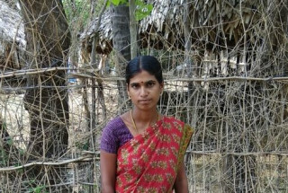 Radhika Pandiyarajan