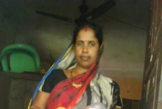 Bharati Bhoi