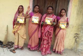 Annapurna Majhi And Group