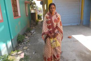 Gita Das