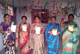 Kalpna Pande And Group