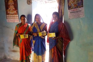 Rajeswari Bhatti And Group