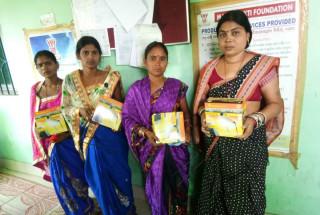 Kamali Sahu And Group