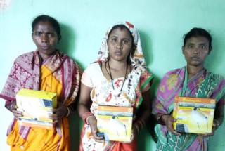 Banita Kalse And Group