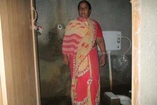 Bharati Das