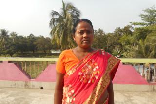 Lalita Biswas