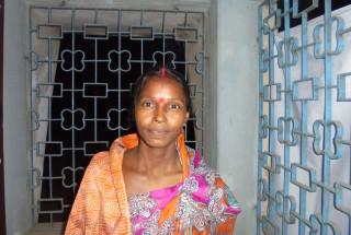 Anju Manju Bala Das Singha