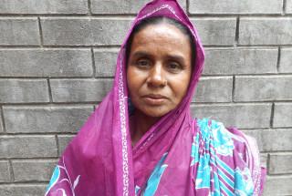 Asiya Bibi