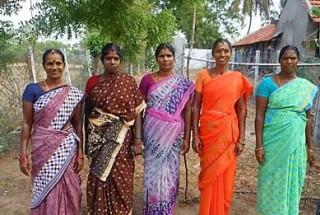 Bairavi And Group