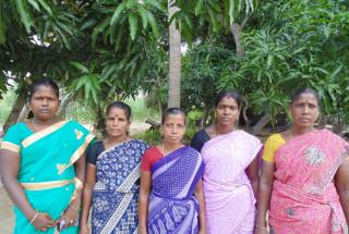 Elavarasi And Group