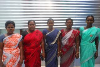Mala And Group