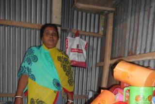 Sampa Chanda Paul