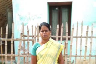 Karthika Dhatchinamoorthi