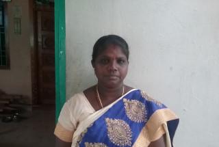 Banumathi Narayanan