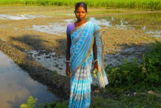 Lakshmi Oraon