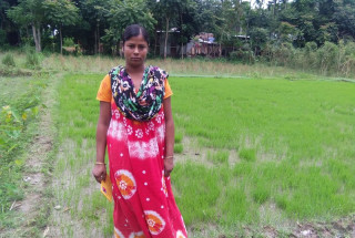 Anjuma Khatun