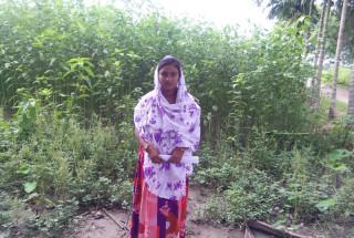 Jasminara Parvin