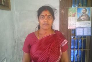 Latha Sakthivel