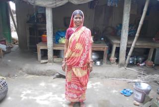 Jamuna Majhi
