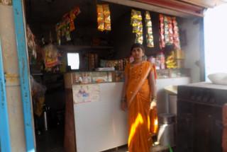 Nanda Shivyogi Kamble