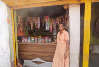 Sangita Sanju Kamble