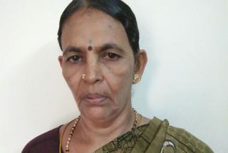 Therasa Arul