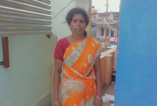 Krishnaveni Senthilkumar
