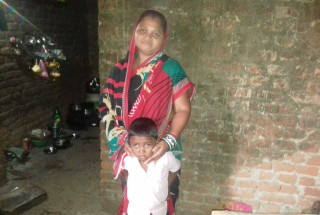 Nibedita Das